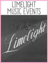 Limelight Music events